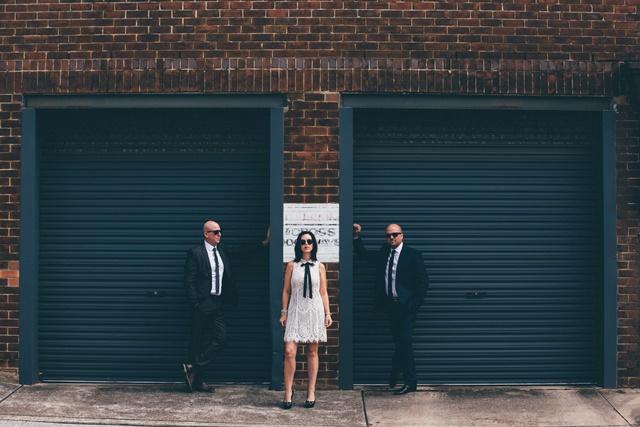 Phonic Trio